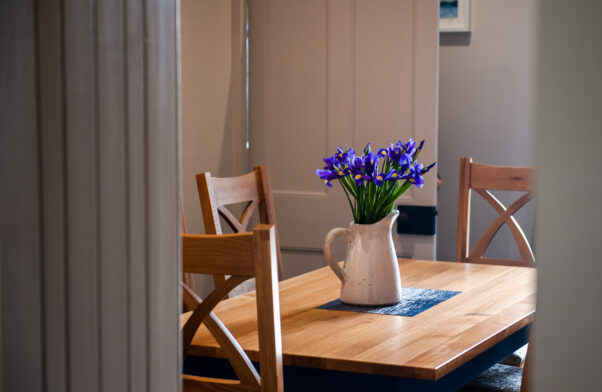 Summer availability at our Loch Ness cottages